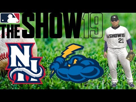 MLB The Show 19 Road to the Show PS4 Ep.26 (CONFUSING SPANOS WITH THANOS)