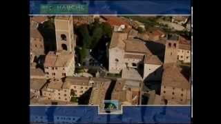 preview picture of video 'Ancona: il mare e la terra'