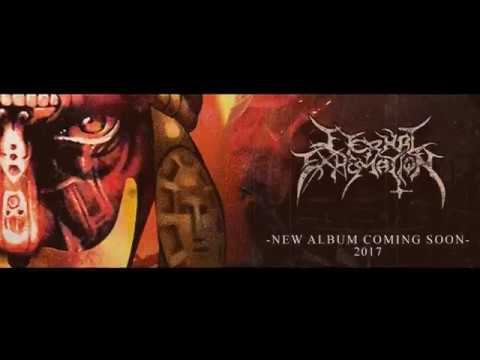 ETERNAL EXHUMATION - THE GREAT CONQUEST