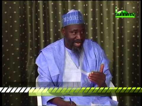 Alhaji Mustapha Imam Shitti (Wanene Dan'agaji)