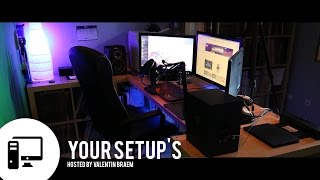 Your Setup's Episode 3