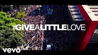 Ouça Give a Little Love, novo single do DJ Paulo Pringles