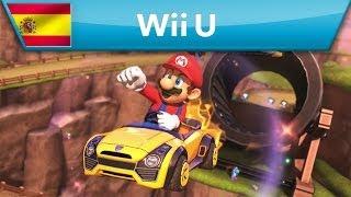 Minisatura de vídeo nº 1 de  Mario Kart 8