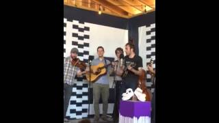 Punch Brothers - Dead Leaves and the Dirty Ground- Bonnaroo