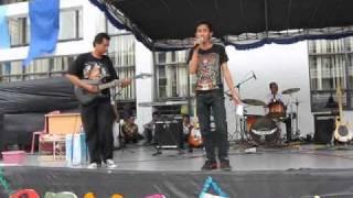 ProSPEk - Comin' Down [Edane Cover] (Live @ PENSVAGANZA 2011)