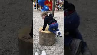 Наши развлечения с ребёнком