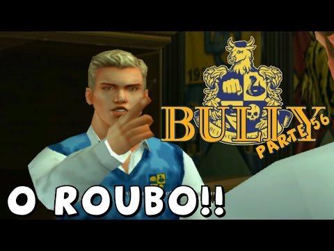Bully - Os Troféus Roubados!! - Parte 56 [Legendado em PT-BR]