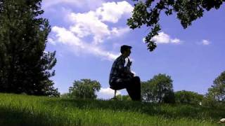 "Jónsi Birgisson's ""Boy Lilikoi""- Arranged and Performed by Luke Pickman"
