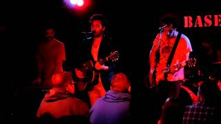 """The Damnwells - """"I Will Keep The Band Things From You"""" - The Basement - Columubs, OH - 10/01/11"""