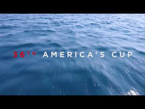Pirelli 36th America's Cup Luna Rossa is back