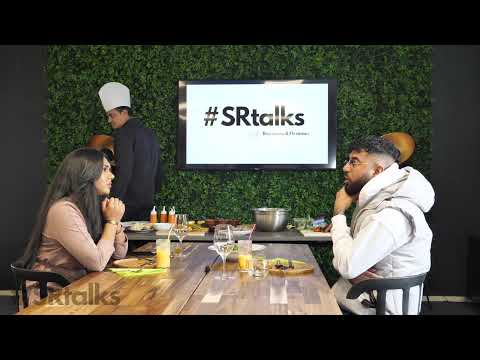 #SRTALKS - MUKBANG WITH F1RSTMAN PART.#2 | Everything about his daughter, about ME & who I am