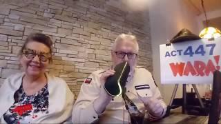 SPOTKANIE Z WOJCIECHEM OLSZAŃSKIM W SZWAJCARII kawiarnia Belmondo Zurych 12 I 2020
