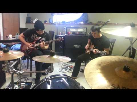 Capitoline Escape Guitar