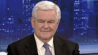 Gingrich: Trump could be formidable if he stays focused