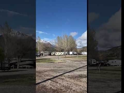 Video Of High Country RV Camp, UT