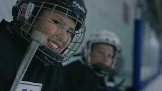 Dans la vie, comme au hockey, il y a un CODE à respecter