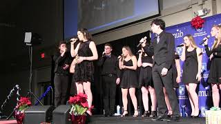 Lay Me Down/All I Ask (opb. Sam Smith/Adele) - Alabaster Blue A Cappella