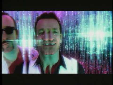 U2 Discotheque HD