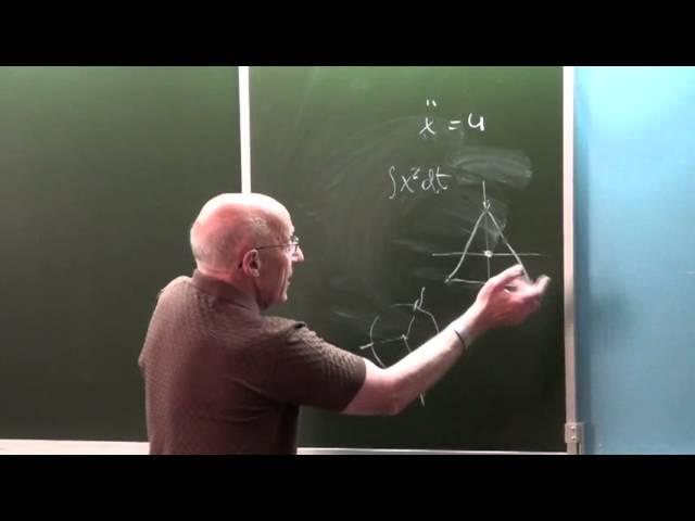 Зеликин М.И. Типичность фрактально-хаотической структуры интегральных воронок в гамильтоновых системах с разрывной правой частью.
