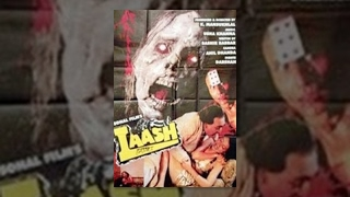 Laash│Full Hindi Horror Movie
