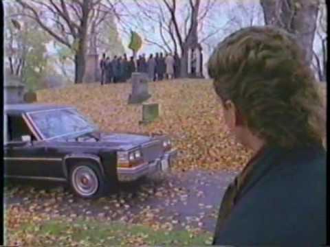 PARIS BLACK   BURIED ALIVE  MUSIC  VIDEO   CANADIAN 1980s