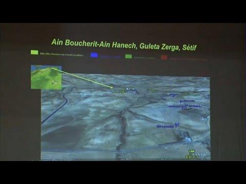 العرب اليوم - شاهد: اكتشّاف حفريات جديدة في الجزائر قد تُغير نظرية مهد البشرية