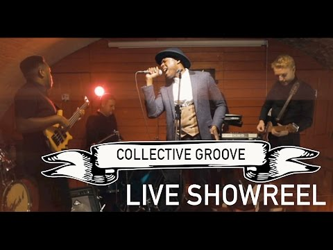 Collective Groove Video
