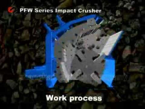 Como Funciona la Trituradora de Impacto.mp4