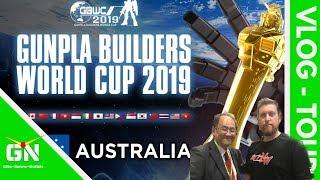 GBWC Australia 2019 - Vlog