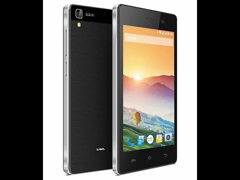 Lava Flair S1 Review and specifications