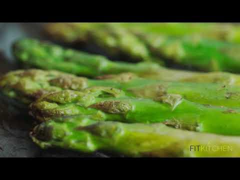 Fem superdigge og sunne måltider fra FitKitchen