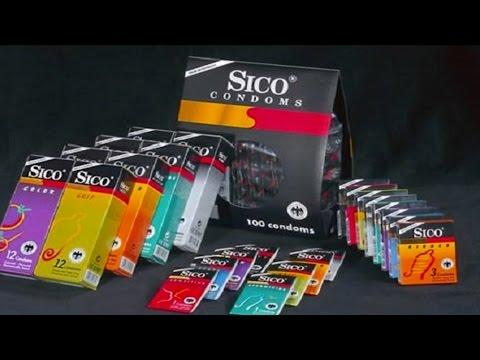 Los mejores condones del mundo