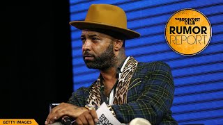 Joe Budden Fires Rory On Air, J. Cole Graces Cover Of SLAM Magazine
