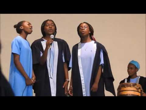 St Marys High School - Jehovah (by Esther Chungu) Cover
