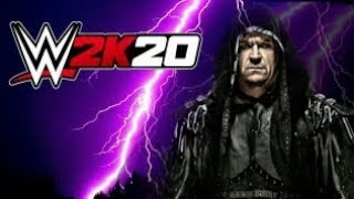 WR3D WWE 2K20 V5 MOD APK    by M S Technical Gamer