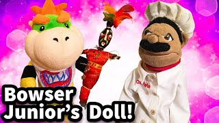 SML Movie: Bowser Junior's Doll [REUPLOADED]