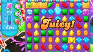 Candy Crush Soda Saga Level 1646 (3 Stars)