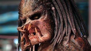 The Predator ALL CLIPS & TRAILERS