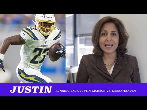 Justin Jackson Faces Off With Neera Tanden (TMBS 124)