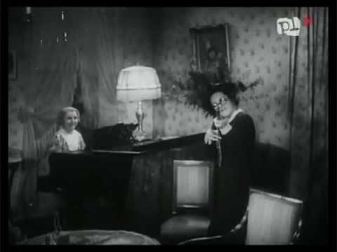 Lucyna Szczepańska - Od miłości nikt się nie wykręci (1935)