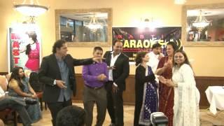 Mahijit Singh Virdi  @ Masti Karaoke (Part Two) - mahijit