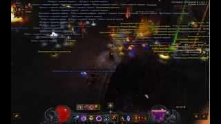 Diablo III Goblin farm)