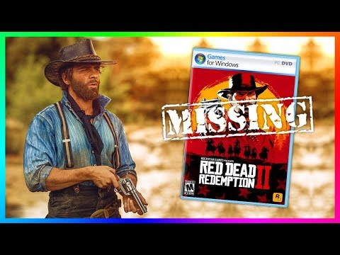 WOW! Rockstar Reveals The NEW Version Of Red Dead Redemption 2 Will Be MISSING This HUGE Feature!