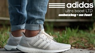 718ea8dc49814 Adidas Ultra Boost Cream On Feet softwaretutor.co.uk