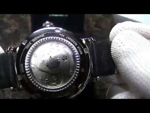 Часы Orient Monarch FDD03003Y0