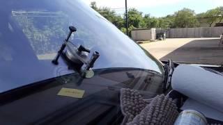 Land Rover Windshield Repair