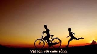 Trở Về - Đá Đen [Music Video HD - Lyrics]