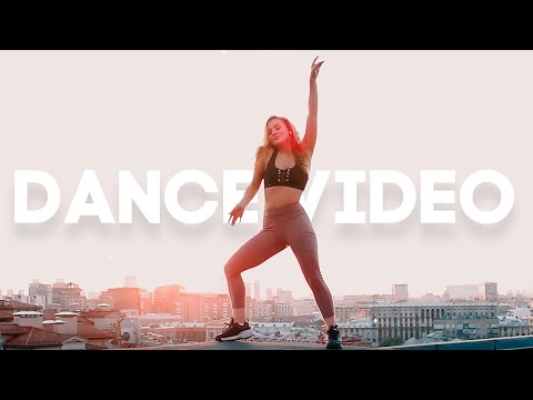 DANCE VIDEO   Choreo by KYLE HANAGAMI