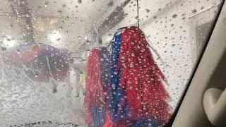 Buc Ee S Car Wash Macneil Car Wash Tunnel 2nd Longest Car Wash In The World Buc Ee S Denton Tx