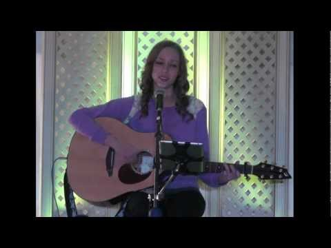 Stars by Grace Potter and the Nocturnals (Cover by Bekah Greenman)